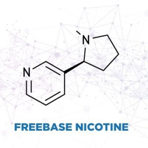 FREEBASE NIC - VAPE JUICE - Direct Lung (DL) and Mouth To Lung (MTL) - from 2mg up to 12mg